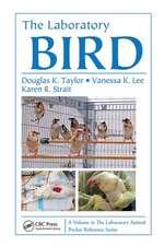 Laboratory Bird