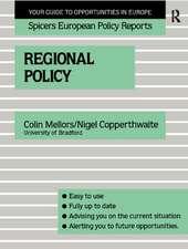 Regional Policy