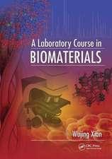 Laboratory Course in Biomaterials