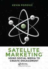 Satellite Marketing