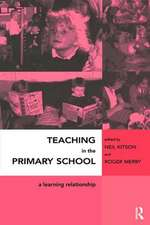 Teaching in the Primary School