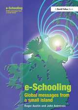 E-schooling
