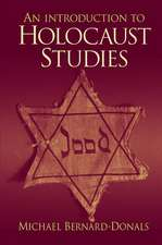 Introduction to Holocaust Studies