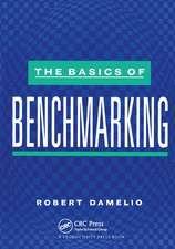 Basics of Benchmarking