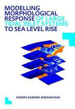 Modelling Morphological Response of Large Tidal Inlet Systems to Sea Level Rise