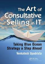Art of Consultative Selling in IT