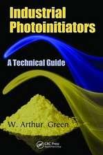 INDUSTRIAL PHOTOINITIATORS A TECHNI