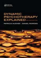 DYNAMIC PSYCHOTHERAPY EXPLAINE 2E
