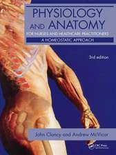 PHYSIOLOGY AND ANATOMY 3E