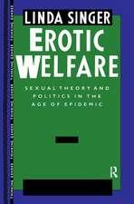 Erotic Welfare