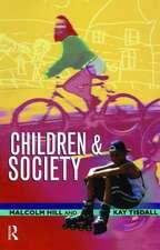 Children and Society