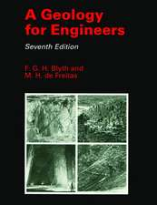 A Geology for Engineers