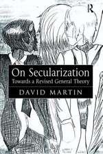 On Secularization