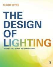 Design of Lighting