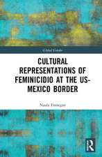 CULTURAL REPRESENTATIONS OF FEMINIC