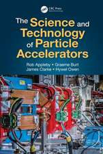Science and Technology of Particle Accelerators