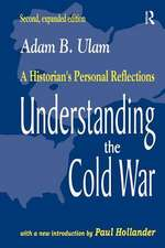 Understanding the Cold War