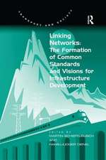 LINKING NETWORKS THE FORMATION OF