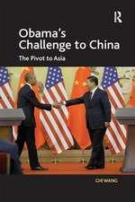 Obama's Challenge to China