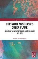 CHRISTIAN MYSTICISM QUEER FLAME KE