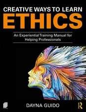 Creative Ways to Learn Ethics