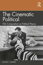 Cinema and Political Thinking