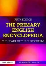 The Primary English Encyclopedia