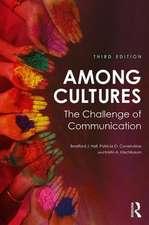 Hall, B: Among Cultures