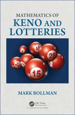 Mathematics of Keno and Lotteries