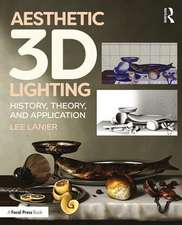 Aesthetic 3D Lighting