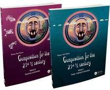 Composition for the 21st 1/2 Century, 2 Volume set