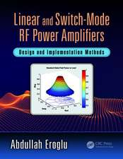 Linear and Switch-Mode RF Power Amplifiers