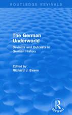 German Underworld