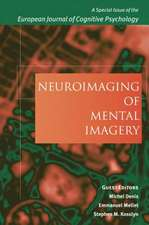 Neuroimaging of Mental Imagery