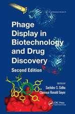 PHAGE DISPLAY BIOTECHNOL AND DRUG D