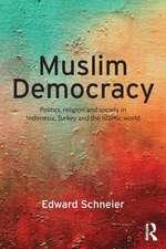 Muslim Democracy