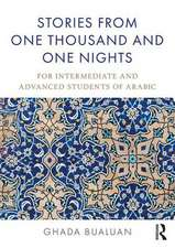 Stories from One Thousand and One Nights