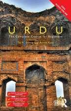 Colloquial Urdu