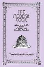 Modern Cook