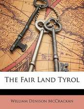 THE FAIR LAND TYROL