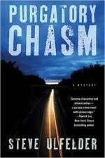 Purgatory Chasm:  A Mystery