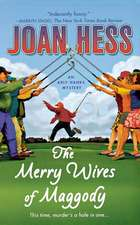 Merry Wives of Maggody