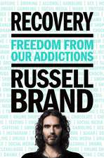 Untitled Book on Addiction and Recovery