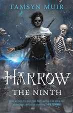 Harrow the Ninth: The Locked Tomb Trilogy