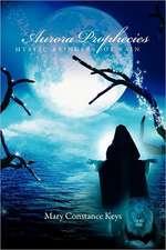 Aurora Prophecies - Mystic Bringers of Rain