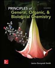 Principles of General, Organic, & Biological Chemistry (Int'l Ed)