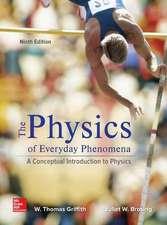 Loose Leaf for Physics of Everyday Phenomena
