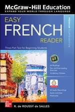Easy French Reader, Premium Fourth Edition