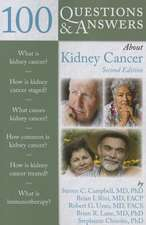 100 Questions & Answers about Kidney Cancer