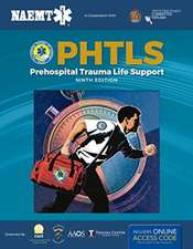 Phtls 9e: Print PHTLS Textbook With Digital Access To Course Manual Ebook